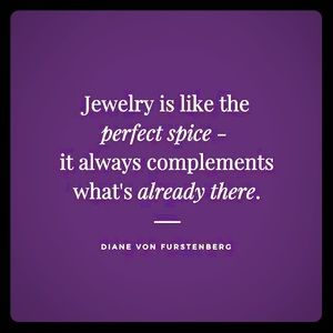 """Jewelry - 💎Repeat after me: """"I DESERVE NEW JEWELRY!""""💎"""